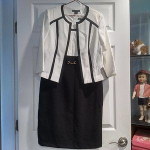 NEW w/ tags, spring dress for work or church